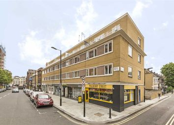 Thumbnail 1 bed property for sale in Moscow Road, London