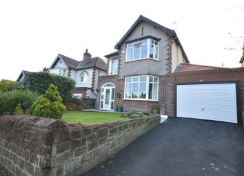 Thumbnail 3 bed detached house for sale in Woolton Hill Road, Woolton, Liverpool