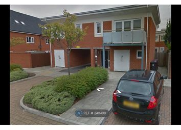 Thumbnail 2 bedroom maisonette to rent in Rushley Way, Reading