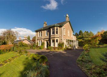 Glen Road, Dunblane, Perthshire FK15, stirling property