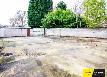 Thumbnail Land to rent in 58-64 Gravelly Lane, Erdington, Birmingham