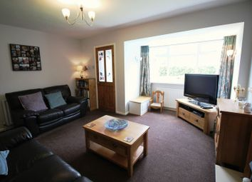 Thumbnail Property for sale in Lyneside Road, Knypersley, Stoke-On-Trent