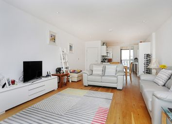 Thumbnail 3 bed flat for sale in Malthouse Court, High Street, Brentford