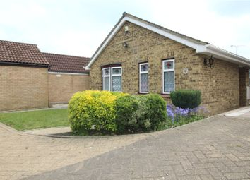 Thumbnail 3 bed bungalow to rent in Riversdale, Northfleet, Gravesend, Kent