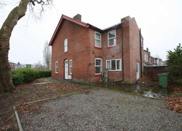 Thumbnail 3 bed terraced house for sale in St Helens Road, Leigh, Leigh