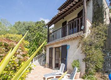 Thumbnail 4 bed property for sale in Cagnes-Sur-Mer, Alpes-Maritimes, France