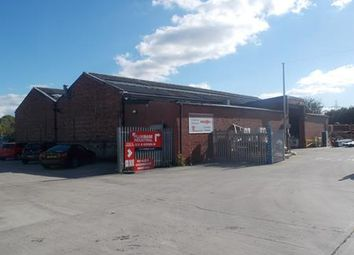 Thumbnail Light industrial to let in Drake Mill, Bloomfield Road, Farnworth, Bolton