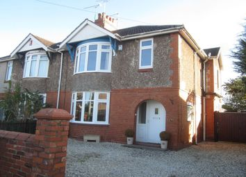 Thumbnail 3 bed semi-detached house for sale in Buchan Grove, Crewe
