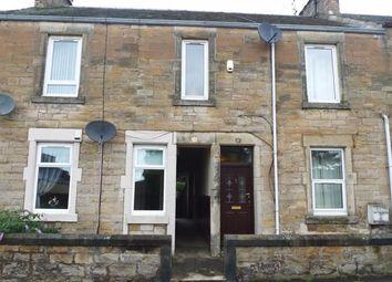 Thumbnail 1 bed flat for sale in Kidd Street, Kirkcaldy