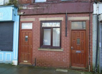 Thumbnail 2 bedroom property to rent in Railway Road, Leigh, Lancashire