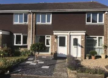 Thumbnail 2 bed terraced house to rent in Headley Close, Lee-On-The-Solent