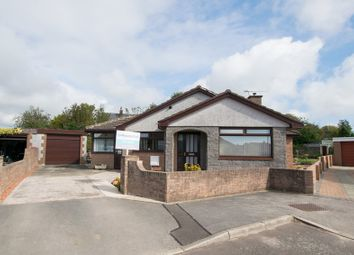 Thumbnail 3 bed detached bungalow for sale in 40 Prestonfield Road, Annan, Dumfries & Galloway