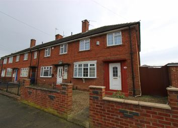3 bed end terrace house to rent in Fenby Avenue, Darlington DL1