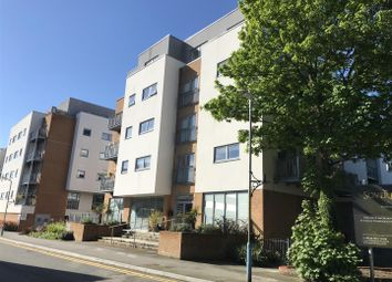 Thumbnail 2 bed flat for sale in Bluebell Court, Sovereign Way, Tonbridge