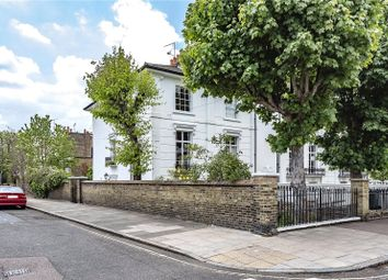 Thumbnail 4 bed semi-detached house for sale in Northchurch Road, London