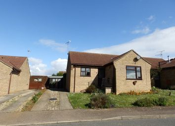 Thumbnail 2 bed bungalow to rent in Andrews Place, Hunstanton