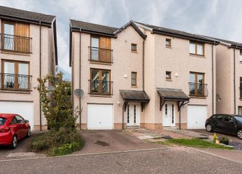 Thumbnail 4 bedroom town house for sale in Constitution Crescent, Dundee, Angus