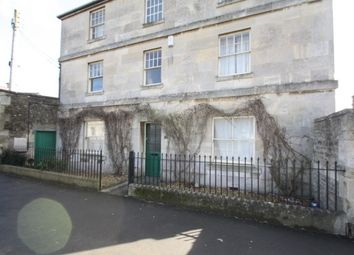 Thumbnail 4 bed detached house to rent in Wade Mews, Langley Road, Chippenham