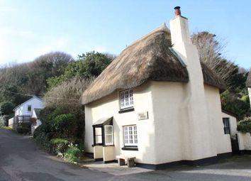 Thumbnail 3 bedroom detached house for sale in Hope Cove, Kingsbridge