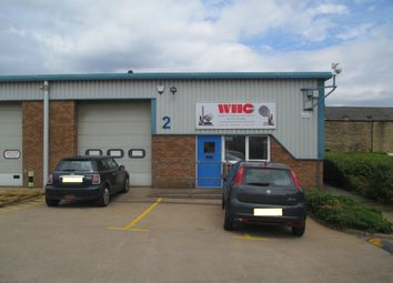 Thumbnail Warehouse to let in Unit 2 Great Russell Court, Fieldhead Business Centre, Bradford