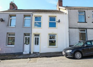 3 bed terraced house for sale in Lewis Terrace, Penydarren, Merthyr Tydfil CF47