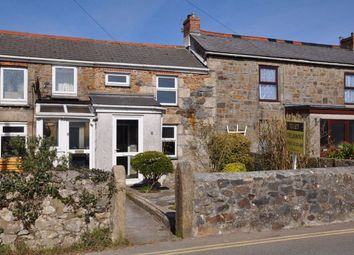 Thumbnail 1 bed cottage to rent in Albert Street, Camborne