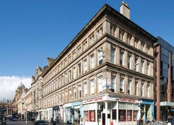 Thumbnail Commercial property for sale in Gordon Street, Glasgow