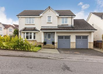 4 bed detached house for sale in Dover Drive, Dunfermline KY11