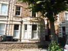 Thumbnail 2 bed flat to rent in St Johns Road, Clifton, Bristol