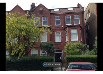 Thumbnail 3 bed flat to rent in South Hampstead, London