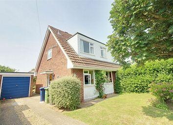 Thumbnail 3 bedroom property for sale in Spinney Lane, Alconbury, Huntingdon