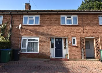 Thumbnail 3 bed terraced house for sale in Whitwell Road, Watford