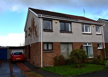 Thumbnail 3 bed semi-detached house for sale in 14 Glenavon Drive, Cairneyhill