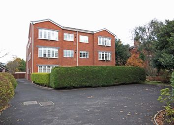 Thumbnail 3 bed flat for sale in Elm Lodge, 15 Saxon Road, Southport