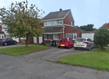 Thumbnail 4 bed link-detached house for sale in The Raywoods, Nuneaton, Warwickshire