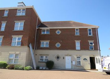 Thumbnail 3 bed flat to rent in Santa Cruz Drive, Eastbourne