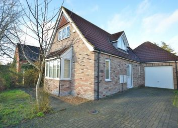 Thumbnail 2 bed property to rent in Bosserts Way, Highfields Caldecote, Cambridge