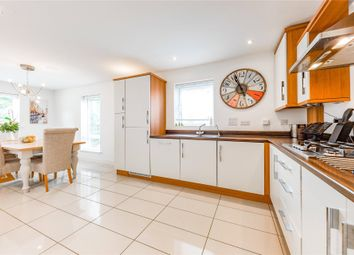 Thumbnail 2 bed terraced house to rent in Horsham Avenue, London