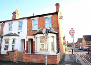 Thumbnail 3 bed terraced house to rent in Addison Road, Reading