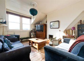 Thumbnail 2 bed flat for sale in Holmdene Avenue, London