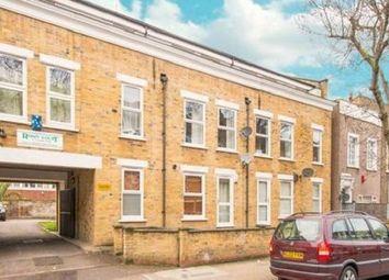 Thumbnail 2 bedroom flat to rent in Yalding Road, London