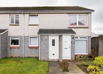 Thumbnail 2 bed flat for sale in 7 Craigs Drive, Corstorphine, Edinburgh