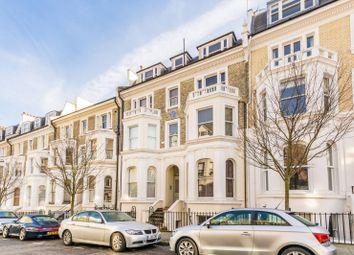 Thumbnail 1 bed flat to rent in Campden Hill Gardens, Kensington
