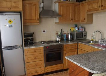 Thumbnail 3 bed flat to rent in Boileau Parade, London
