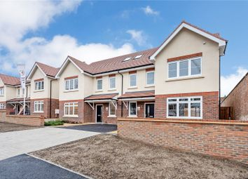 Thumbnail 4 bed semi-detached house for sale in Rookery Close, London