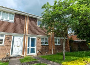 Thumbnail 2 bed terraced house for sale in Coppice Road, Whitnash, Leamington Spa