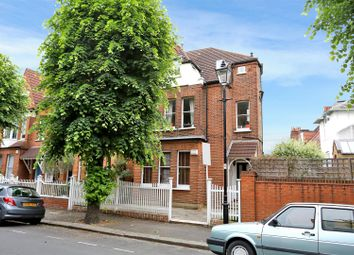 Thumbnail 5 bed semi-detached house for sale in Esmond Road, London