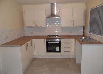 Thumbnail 3 bed end terrace house to rent in Alder Grove, Merthyr Tydfil
