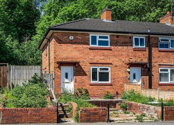Thumbnail 3 bed semi-detached house to rent in Linwood Road, Dudley
