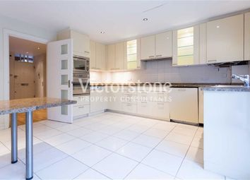 Thumbnail 5 bedroom mews house for sale in Edward Mews, Camden, London